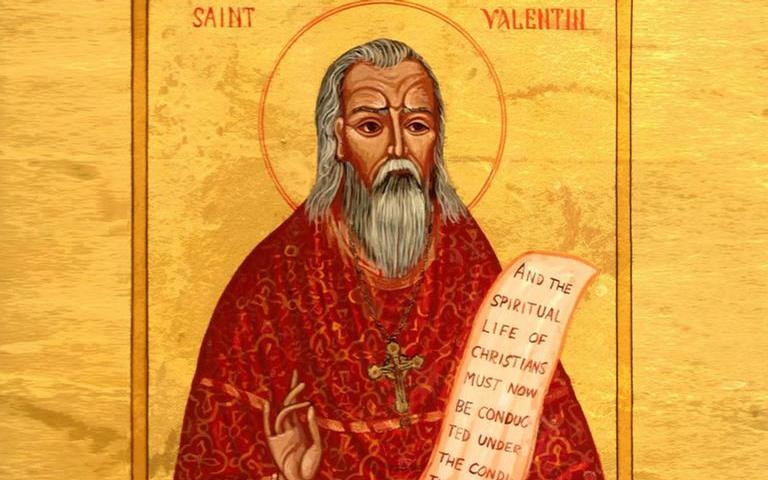 Confira as orações a São Valentim