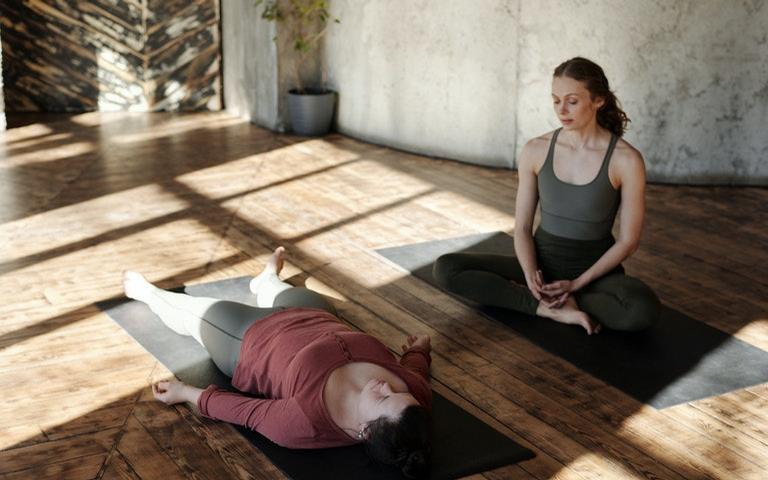 Aprenda a meditação para iniciantes e comece a mudar sua vida!