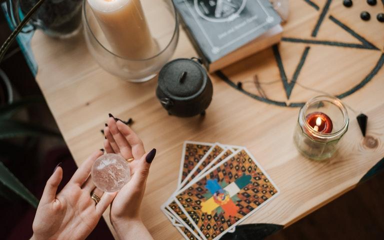 5 arcanos maiores para usar nas suas práticas mágicas