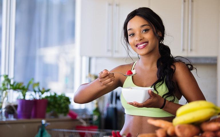 Veja como ter hábitos mais saudáveis sem sofrimento
