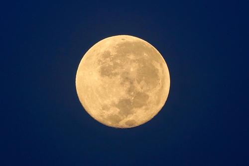 Saiba como a energia da Lua Cheia em Virgem auxiliará seu signo
