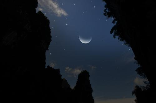 Faça um ritual com a energia de Lua Minguante em Sagitário