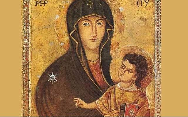 Veja a prece de Nossa Senhora das Neves
