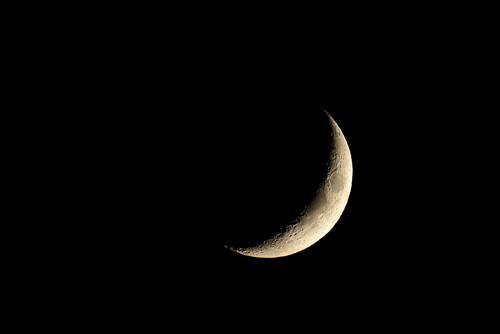 Ontem, 21/3, tivemos a Lua Crescente em Câncer