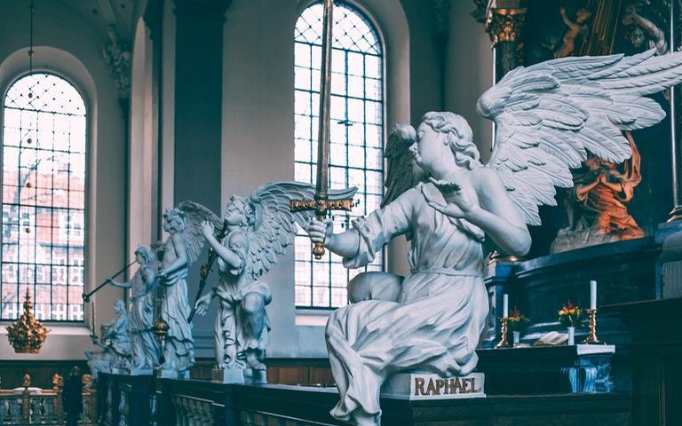 Reforce a fé nos seus anjos da guarda com essa oração