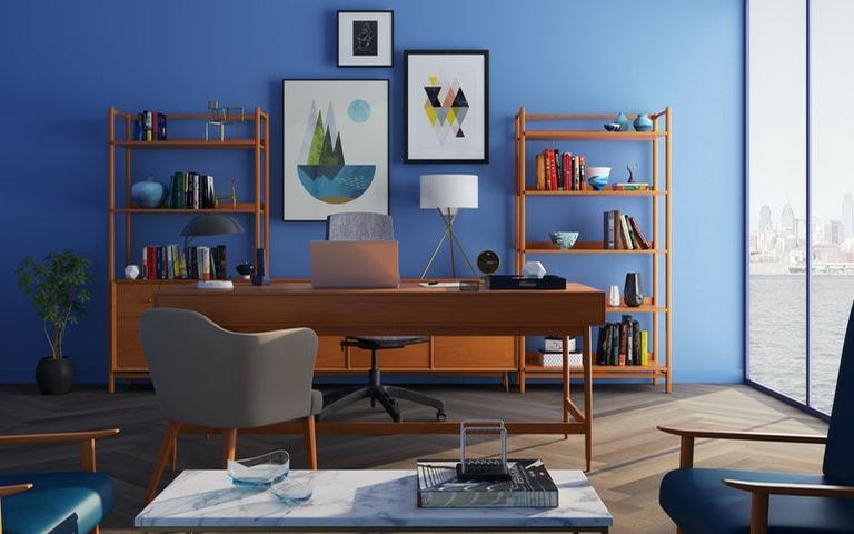 Entenda melhor sobre as cores antes de pintar a sua casa