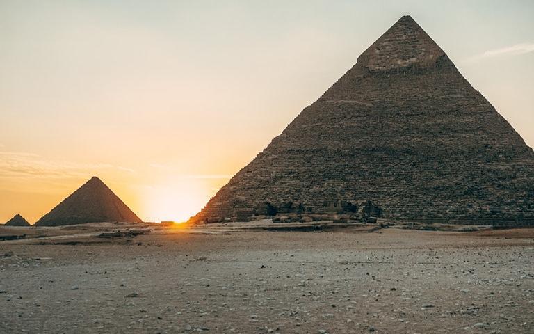 Veja quem são os deuses mais marcantes do Egito Antigo