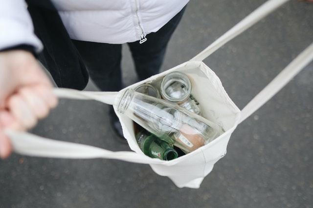 5 hábitos para diminuir o lixo no meio ambiente