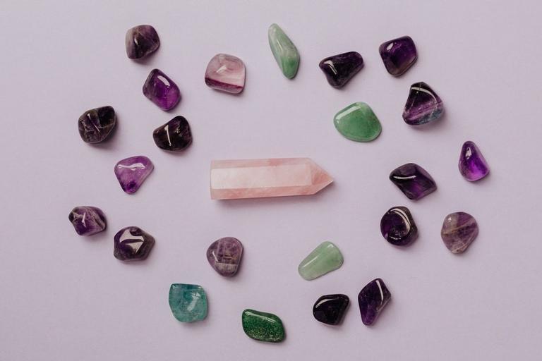 Conheça as melhores pedras para usar no dia a dia