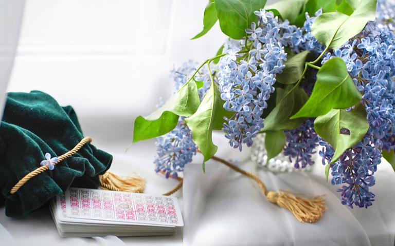 Tarot das Flores