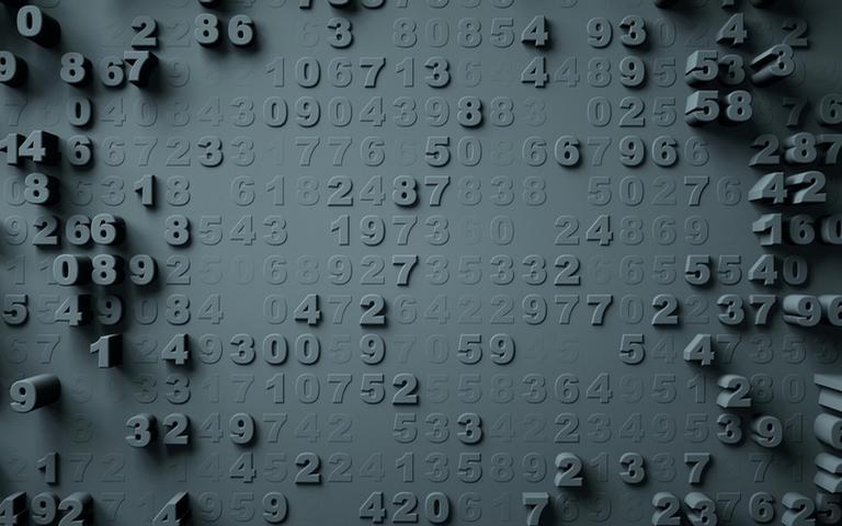 Saiba o que cada número representa nos sonhos