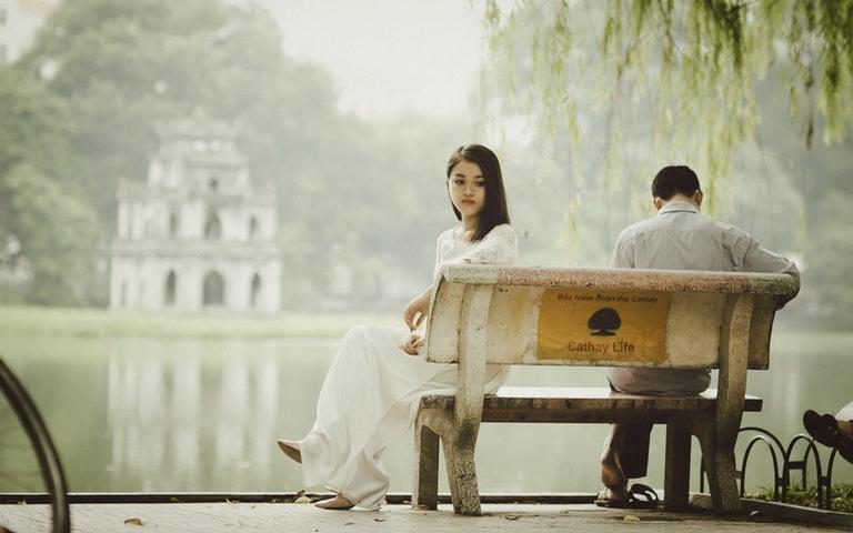Dê fim às discussões e viva um amor tranquilo