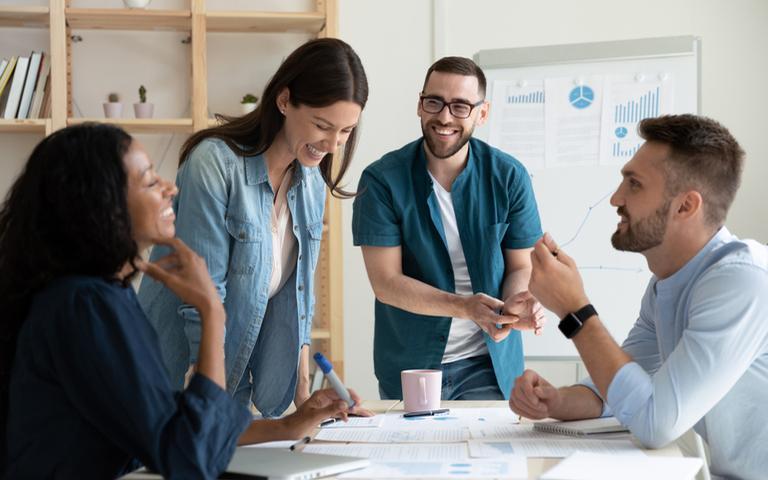 Saiba os principais atributos dos signos no ambiente de trabalho