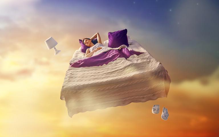 Entenda quais mensagens os sonhos querem te revelar