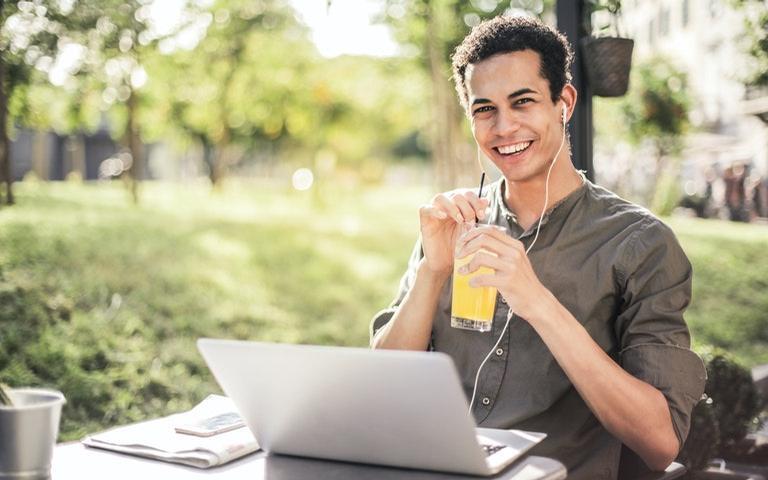 Refresque-se com os sucos naturais e tenha mais saúde