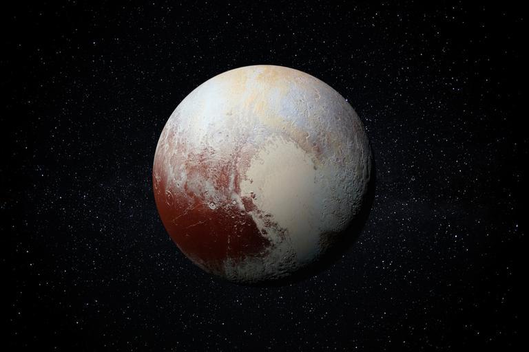 Do dia 27 de abril a 6 de outubro de 2021, Plutão – o Planeta das profundezas e poder – está retrógrado