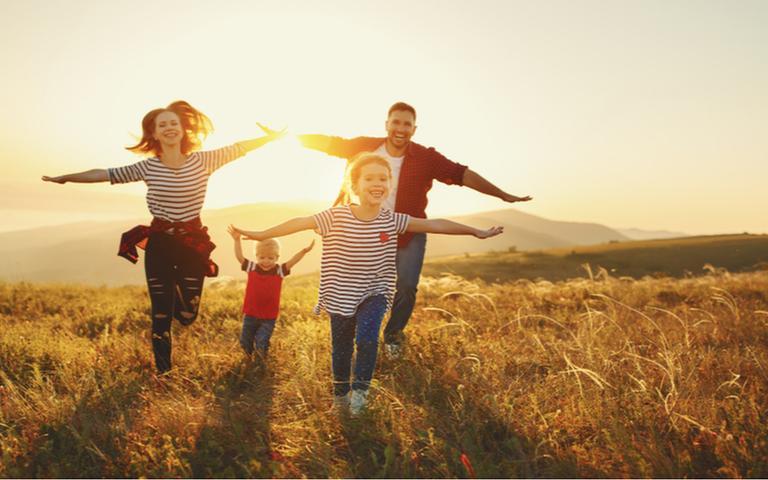Projeta sua família das energias negativas com esses 4 salmos poderosos