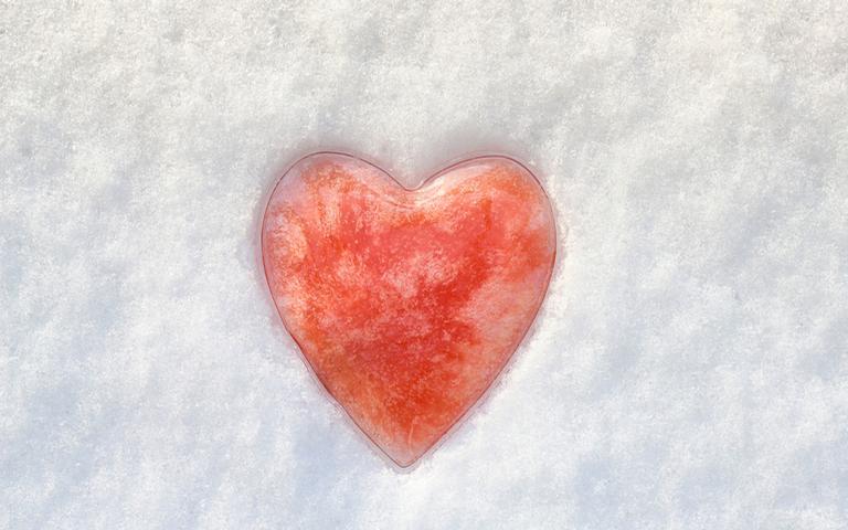 Conheça os signos com coração de gelo
