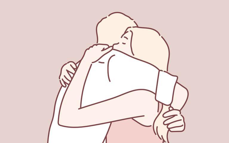 Mantenha a harmonia da sua relação amorosa com esses salmos iluminados