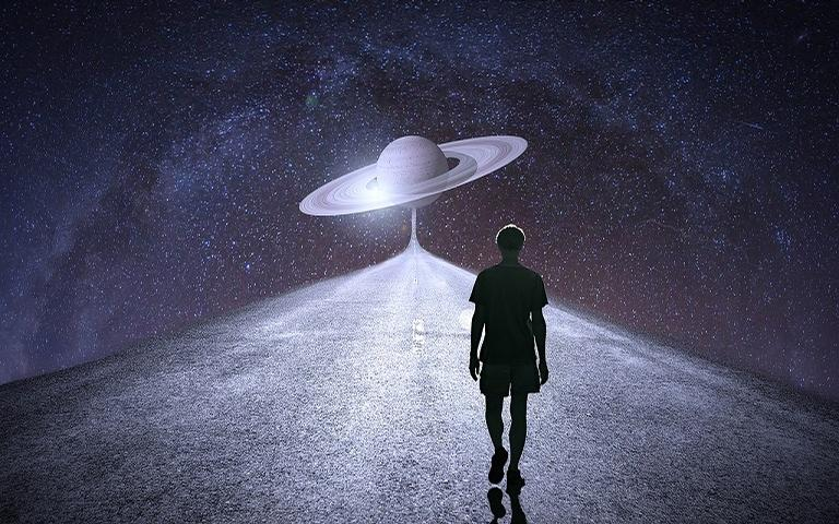 Como a quadratura Saturno e Urano impacta na vida da sociedade e em nossos relacionamentos amorosos?
