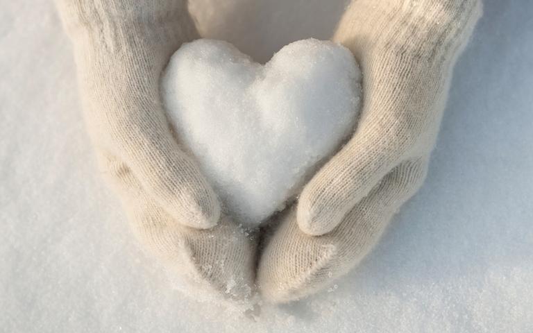 Aproveite o tempo frio para aquecer a relação