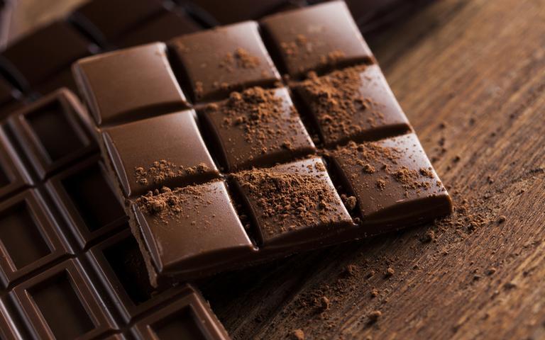 Aproveite o dia para saborear novas receitas com chocolate!