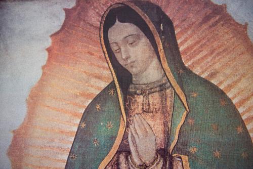 Conheça a história da mineira devota de Nossa Senhora
