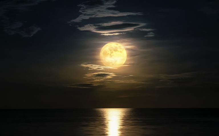 Saiba como obter os melhores resultados em sua vida com a energia desse aspecto lunar