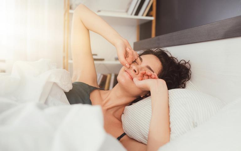 Descubra como os anjos se comunicam com você enquanto dorme