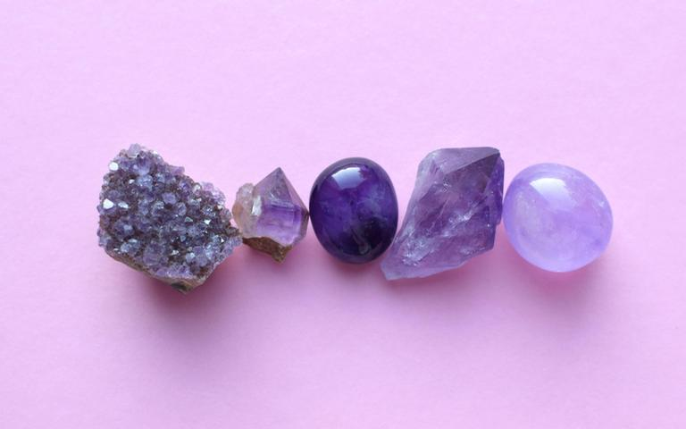 Pedras poderosas para atrair boas energias a dois