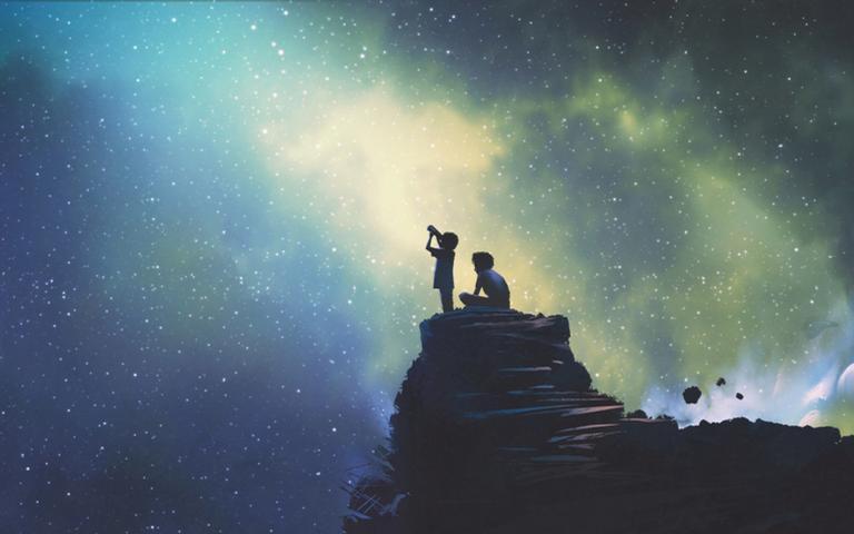 Viva o extraordinário para ver a magia se materializar diante dos seus olhos!