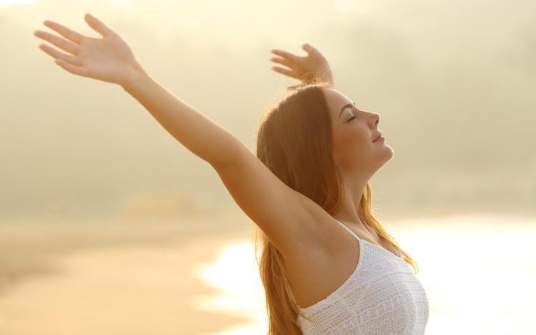 Confira as técnicas de respiração que vão acalmar o seu corpo e a sua mente