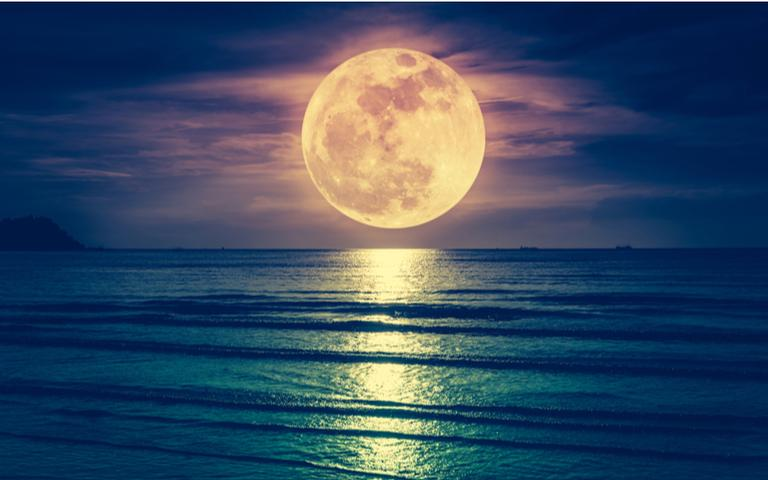 Aproveite a fase lunar para colocar em ordem o que está bagunçado na sua vida
